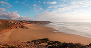 Plage Sauvage, Mirleft, Southern Morocco, 2016-06-03.