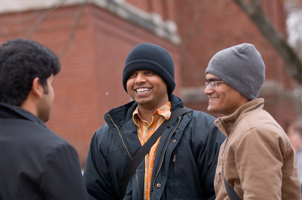 Raviraj Kondraguntla, Mr. Viswanath, And Gautham Kotha