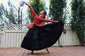 Peruvian dances