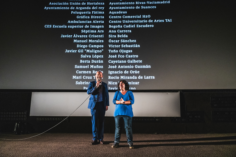 Film Fest Gent - Q&A Carmen & Lola