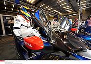Motor racing - Spa 1000KM