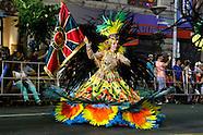Desfile de Scolas do Samba 2016