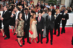 © licensed to London News Pictures. London, UK  22/05/11  attends the BAFTA Television Awards at The Grosvenor Hotel in London . Please see special instructions for usage rates. Photo credit should read AlanRoxborough/LNP