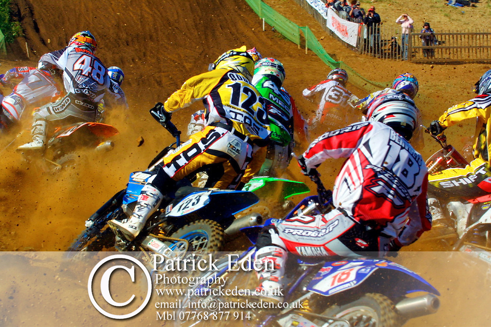 Sport, Motor X, motorcycle, Isle of Wight, England, UK photography photograph canvas canvases