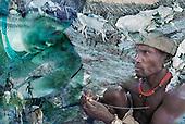 Ethiopia Omo Hamar