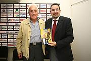 DESCRIZIONE : Varese Lega A1 2006-07 Whirlpool Varese Tisettanta Cantu<br /> GIOCATORE : Gamba Suardi Curiosita<br /> SQUADRA : Whirlpool Varese<br /> EVENTO : Campionato Lega A1 2006-2007<br /> GARA : Whirlpool Varese Tisettanta Cantu<br /> DATA : 28/04/2007<br /> CATEGORIA : Curiosita<br /> SPORT : Pallacanestro<br /> AUTORE : Agenzia Ciamillo-Castoria/S.Ceretti<br /> Galleria : Lega Basket A1 2006-2007<br /> Fotonotizia : Varese Campionato Italiano Lega A1 2006-2007 Whirlpool Varese Tisettanta Cantu<br /> Predefinita :