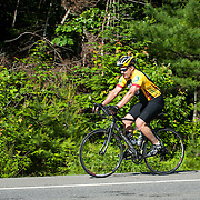 June 17, 2012 - Maine : The 2012 Trek Across Maine, Day 3. Karsten Moran for the American Lung Association of Maine
