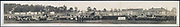 World War I Panoramas <br /> <br /> These long panoramic photographs show U. S. military personnel and camps, patriotic parades, and European battlefields and cemeteries related to WWI.<br /> <br /> PHOTO SHOWS: 4th Liberty Loan parade, St. Helena Training Station,1918 October 11.<br /> ©Library of Congress/Exclusivepix Media