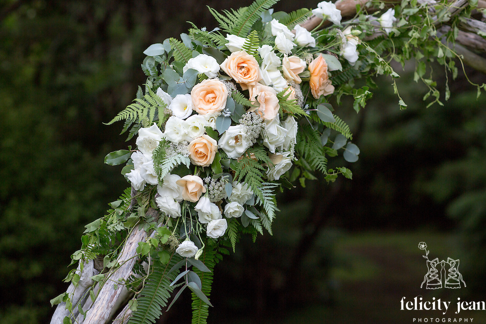 karen & marks wedding at tangiaro retreat port Charles on the coromandel peninsula photography by felicity jean photography cool ideas for your wedding 2016/2017 flowers venue's nibbles dresses sign boards dressing up your pets props for photos ceremony styling photo booths bands cakes and more