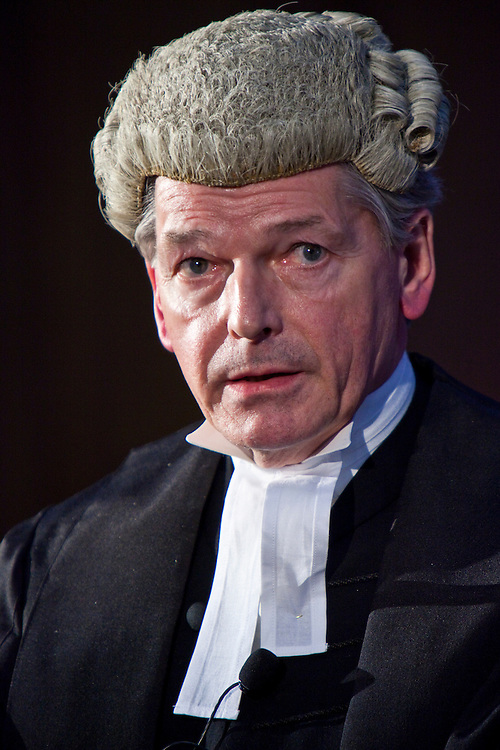 Defence - Dorian Lovell - Pank QC, from 6 Kings Bench Walk.