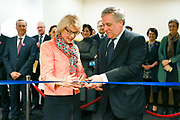Inauguration of the MEP portal in presence of EP President
