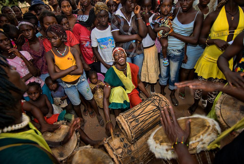 Carnival Bissau