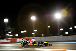 11.11.2011, Yas-Marina-Circuit, Abu Dhabi, UAE, Grosser Preis von Abu Dhabi, im Bild Mark Webber (AUS), Red Bull Racing  // during the Formula One Championships 2011 Large price of Abu Dhabi held at the Yas-Marina-Circuit, 2011-11-11. EXPA Pictures © 2011, PhotoCredit: EXPA/ nph/ Dieter Mathis..***** ATTENTION - OUT OF GER, CRO *****