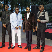 MON/Monaco/20140527 -World Music Awards 2014,  D'Banj