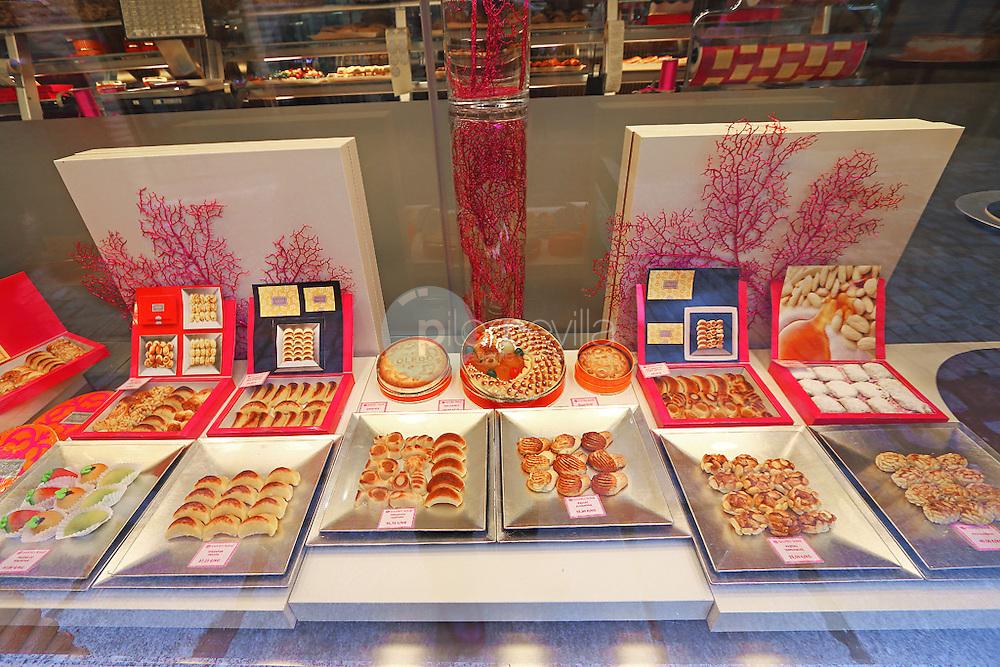 Dulces tipico de Toledo. España ©Country Sessions / PILAR REVILLA