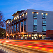1600 H Street Lofts and Retail Space in Midtown Sacramento