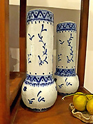 MAO period porcelain vases with unique shape