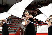 LCGPC-East Central HS Winterguard-HCHS Show