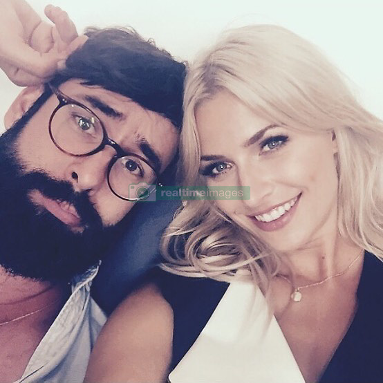 "Lena Gercke releases a photo on Instagram with the following caption: ""Happy birthday to the cutest teddy bear \u2764\ufe0f Love u soooo much \u2764\ufe0f\u2764\ufe0f\u2764\ufe0f\u2764\ufe0f"". Photo Credit: Instagram *** No USA Distribution *** For Editorial Use Only *** Not to be Published in Books or Photo Books ***  Please note: Fees charged by the agency are for the agency's services only, and do not, nor are they intended to, convey to the user any ownership of Copyright or License in the material. The agency does not claim any ownership including but not limited to Copyright or License in the attached material. By publishing this material you expressly agree to indemnify and to hold the agency and its directors, shareholders and employees harmless from any loss, claims, damages, demands, expenses (including legal fees), or any causes of action or allegation against the agency arising out of or connected in any way with publication of the material."