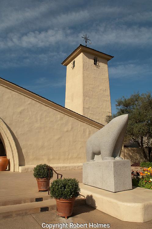 Robert Mondavi Winery, Oakville, Napa Valley, California