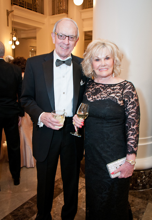 Jere and LInda Ervin