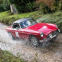 Car 6 - John Dignan / Peter Dignan