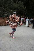 ANDRE BARTENEV; Venice Biennale, Venice. 6 May 2015