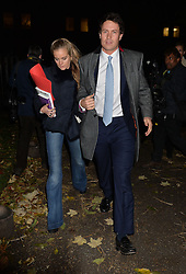 Prince Harry's Girlfriend Cressida Bonas arrives at St Lukes church for the Henry van Straubenzee - Christmas Carol memorial service. London, United Kingdom. Wednesday, 4th December 2013. The Service is held in memory of Prince Harry's friend Henry, who passed away following a car accident 11 years ago and whose parents Alex and Claire now run a charity for Ugandan children in his name. Prince William and Prince Harry are joint Patrons of The Henry van Straubenzee Memorial Fund and may attend. Picture by Andrew Parsons / i-Images<br /> File photo - The stepfather of Prince Harry's girlfriend Cressida Bonas has died suddenly in what friends say was a suspected suicide.<br /> Photo filed Tuesday 21st January 2014