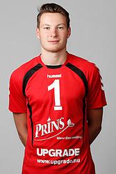 20160919 NED: Selectie Valei Volleybal Prins 2016 - 2017, Ede<br />Dicky Kottink <br />©2016-FotoHoogendoorn.nl / Pim Waslander