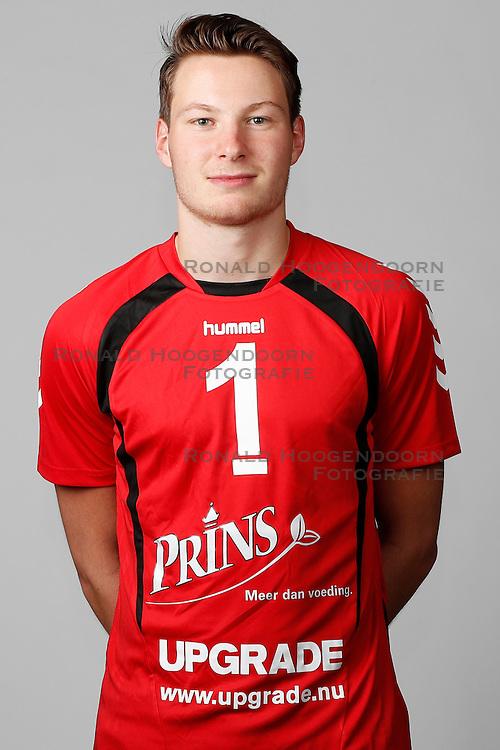 20160919 NED: Selectie Valei Volleybal Prins 2016 - 2017, Ede<br />Dicky Kottink <br />&copy;2016-FotoHoogendoorn.nl / Pim Waslander