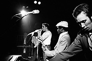 The Specials live, seaside tour 1980