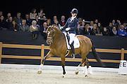 Joyce Lenaerts - Euro<br /> Indoor Brabant 2016<br /> © DigiShots