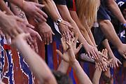 DESCRIZIONE : Biella Lega A 2011-12 Angelico Biella Acea Roma<br /> GIOCATORE : Curiosita<br /> SQUADRA : Angelico Biella<br /> EVENTO : Campionato Lega A 2011-2012<br /> GARA : Angelico Biella Acea Roma<br /> DATA : 25/01/2012<br /> CATEGORIA : Curiosita Esultanza<br /> SPORT : Pallacanestro<br /> AUTORE : Agenzia Ciamillo-Castoria/S.Ceretti<br /> Galleria : Lega Basket A 2011-2012<br /> Fotonotizia : Biella Lega A 2011-12 Angelico Biella Acea Roma<br /> Predefinita :