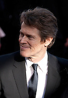 Actor Willem Dafoe at the gala screening for the film Graduation (Bacalaureat) at the 69th Cannes Film Festival, Thursday 19th May 2016, Cannes, France. Photography: Doreen Kennedy