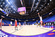 Daniel Hackett<br /> Nazionale Italiana Maschile Senior<br /> Eurobasket 2017 - Group Phase<br /> Israele Italia Israel Italy<br /> FIP 2017<br /> Tel Aviv, 31/08/2017<br /> Foto M.Ceretti / Ciamillo - Castoria