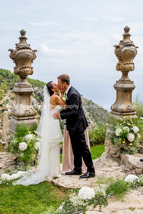 9/16/15 7:59:41 AM -- Eze, Cote Azure, France<br /> <br /> The Wedding of Ruby Carr and Ken Fitzgerald in Eze France at the Chateau de la Chevre d'Or. <br /> . &copy; Todd Rosenberg Photography 2015