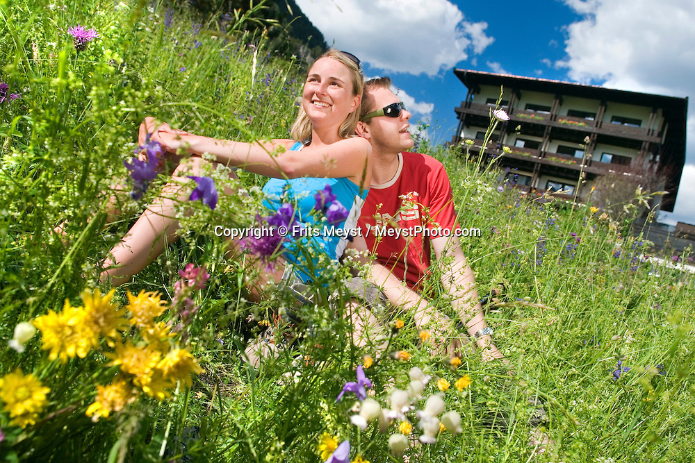 Pfunds, Tyrol, Austria, June 2010. Hotel Lafairserhof, Pfunds, Tirol, Austria  Photo by Frits Meyst/Adventure4ever.com