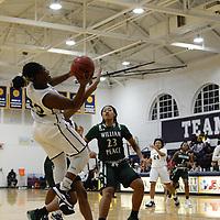 Women's Basketball: North Carolina Wesleyan College Bishops vs. William Peace University Pacers