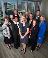 Corporate Compliance Group Portrait