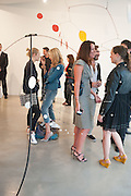 POLLY MORGAN; KIM HERSOV; TRICIA RONANE;, Pilar Ordovas hosts a Summer Party in celebration of Calder in India, Ordovas, 25 Savile Row, London 20 June 2012