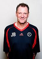Fotball Toppserien 2008 portrett portretter<br /> Fart IL , FAR<br /> John Bennett - keepertrener<br /> Foto: Eirik Førde