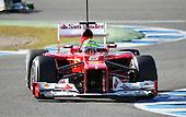 120208 F1 Testing Spain