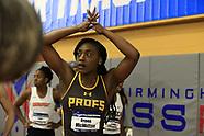 Event 15 - Women 60 Hurdles