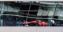 20.06.2015, Red Bull Ring, Spielberg, AUT, FIA, Formel 1, Grosser Preis von Österreich, Qualifying, im Bild Sebastian Vettel, (GER, Scuderia Ferrari) // during the Qualifying of the Austrian Formula One Grand Prix at the Red Bull Ring in Spielberg, Austria, 2015/06/20, EXPA Pictures © 2015, PhotoCredit: EXPA/ JFK
