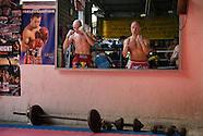 Kicking ass! Muay Thai (Boxing) in Bangkok, Thailand