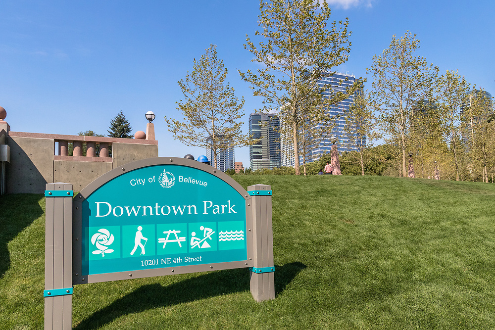 DT Park Bellevue