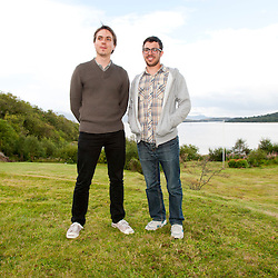 The Inbetweeners Movie photo-call on Skye