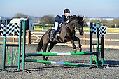 03 - 21st Jan - Show Jumping