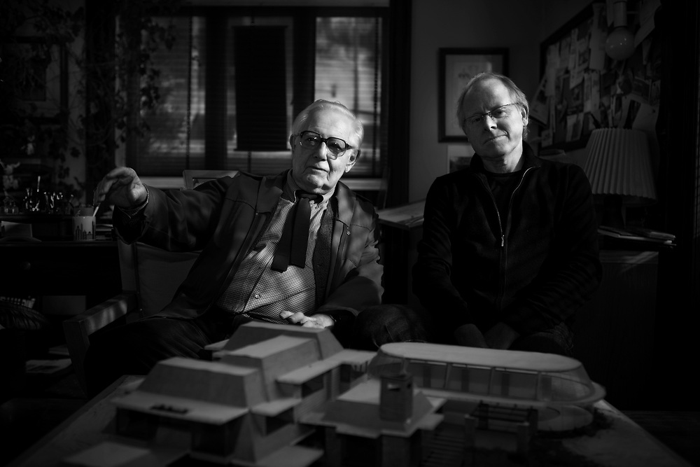 Architects Don Donnithorne and Son