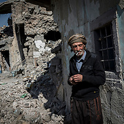 A year on: Life returns to Mosul's Old City